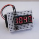 An MSP430 based Clock