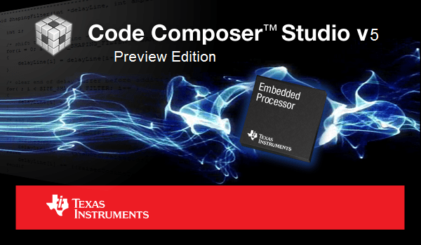 Code Composer Studio 5.2 Released