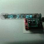 Back in Stock : IV-18 VFD Clock Kits