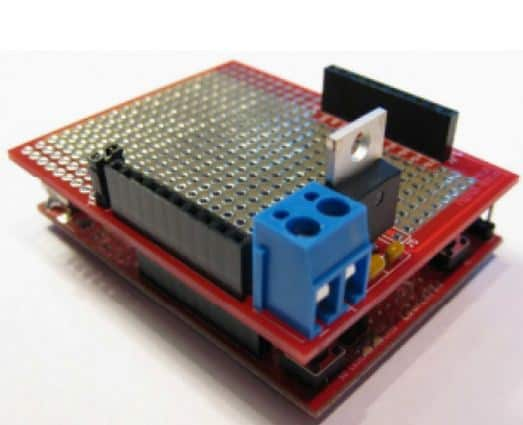 Prototyping BoosterPack Kit Back In Stock