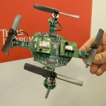 A Rich Featured Low Cost Quadcopter Design For $200