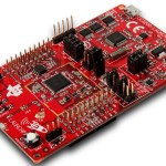 TI Releases New SimpleLink Wifi CC3200 Launchpad
