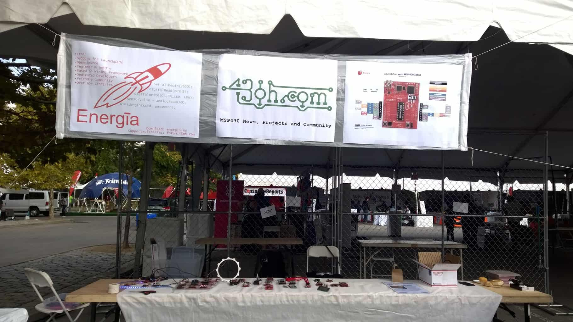 Maker Faire New York 2014 In Pictures