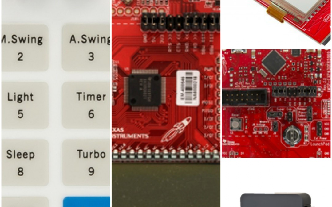 TI EStore Discounts Multiple BoosterPacks And The MSP-FET Debugger At 60/50/10 Percent Off