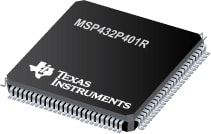 TI Releases The MSP432 Microcontroller