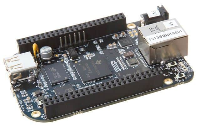 Rev B. BeagleBone Black For $15.87 At Micro Center