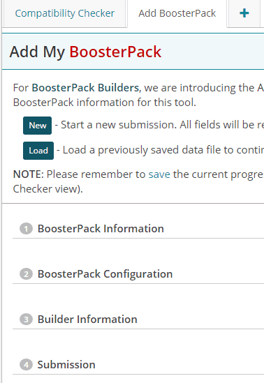 TI's BoosterPack Checker Now Accepting Your BoosterPacks